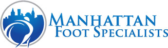 Manhattan Foot Specialists, Podiatrists of NYC