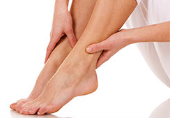 Ankle Pain Treatment NYC | Best Podiatrist in New York