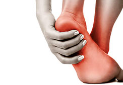 Heel Pain Treatment NYC | Best Podiatrist in New York