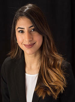 Podiatrist NYC Dr. Sophia Solomon