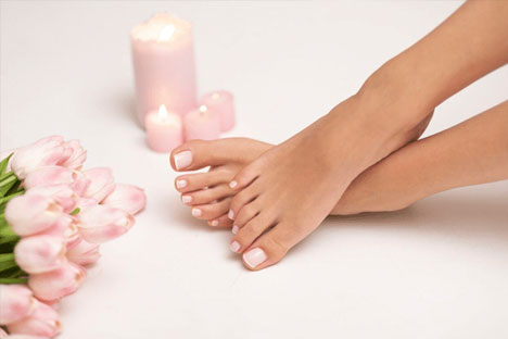 Cosmetic foot surgery